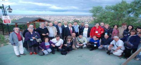 Dünyaca Ünlü Ressamlar Konya'da