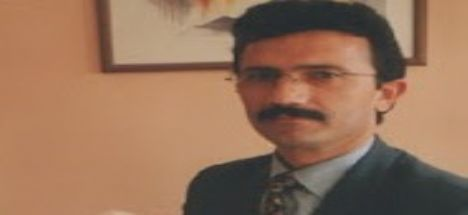 Alparslan Keskin Konya Hakimi Oldu