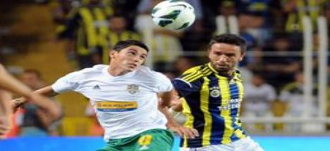 Fenerbahçe şansını zora soktu