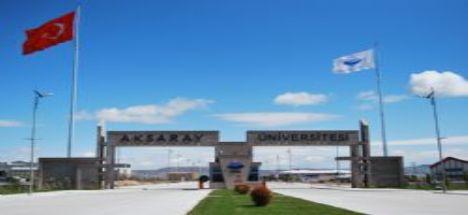 Aksaray Üniversitesi'ne 3 Yeni Fakülte İçin Onay