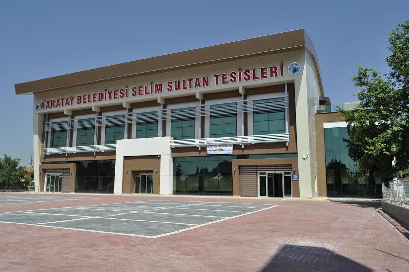 Selim Sultan Sosyal Tesislerinde İhale Süreci Tamamlandı
