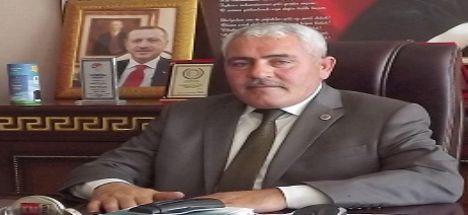 Başkan Alçay'dan sentetik çim saha müjdesi
