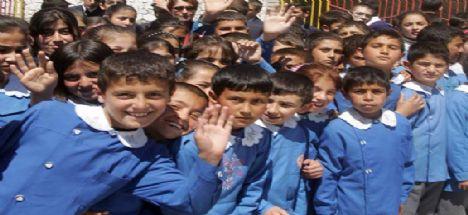 Konya'da Eğitim yardımı başvuruları başladı