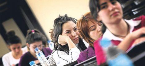 2 milyon açıköğretimliye yeni sistem geldi