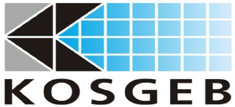 Yeni girişimciye KOSGEB desteği