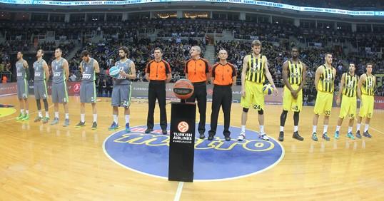 Fenerbahçe Real Madrid'i Ezdi geçti