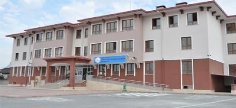 Konya'da 2 okul hizmete açılıyor