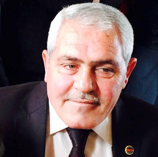 Eskil Belediye Başkanı Niyazi Alçay'ın Berat Kandili Mesajı