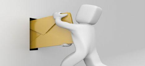 Emniyet'ten ''sahte e-posta'' uyarısı!