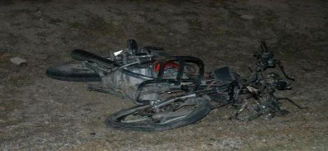 Eskilde Trafik Kazası. 1 Ölü