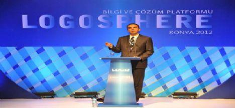 LOGOSPHERE Konya'da