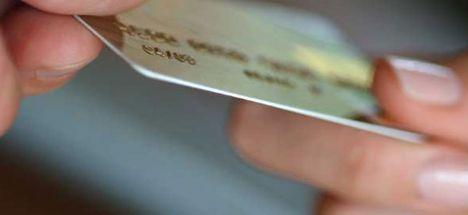 Tüketiciye kredi kartından iyi haber