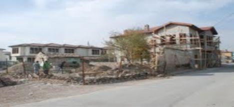 Karatay'da Tescilli Binalar Restore Ediliyor