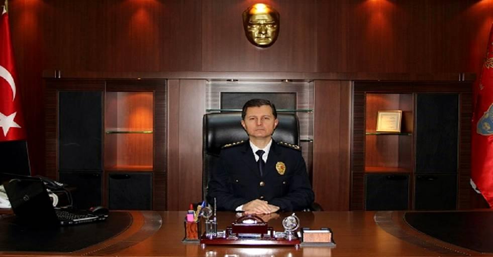 Aksaray'ın Yeni Emniyet Müdürü Belli Oldu