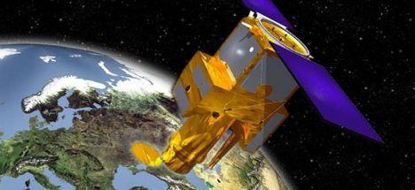 Göktürk-2 uzay için gün sayıyor