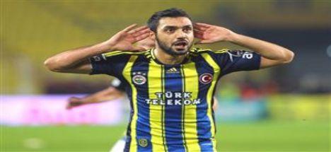 Fenerbahçe'ye Bekir Hayat Verdi