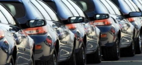 Trafikte 3,5 Milyon Araç Sigortasız