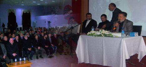 Umre Adayları Düğün Salonun Da Buluştu