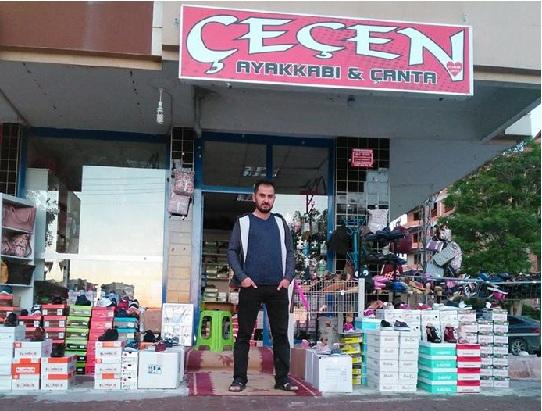 Kışlık çeşitleri ile  Çeçen Ayakkabı-Çanta müşterilerinin hizmetinde!