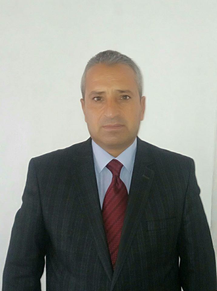 İyi Parti Sultanhanı İlçe Başkanlığına Hacı Osman Böge getirildi