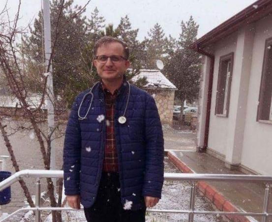 Aksaray Eski İl Sağlık Müdür Yardımcısı Hayatını Kaybetti