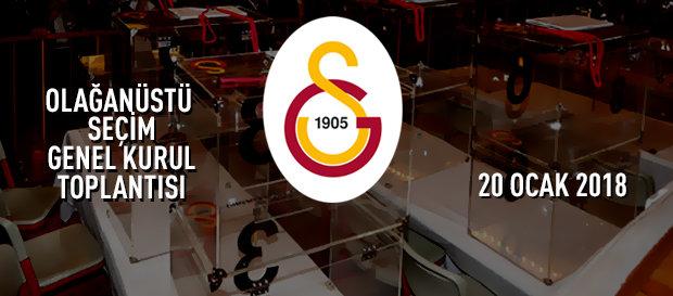 Galatasaray'ın yeni başkanı Mustafa Cengiz Oldu?