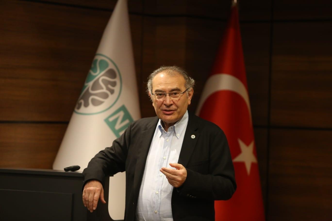 Almanya'daki Türk hekimler önemli bir referans oluyor
