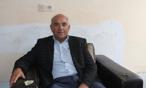 Karakoç, Hürriyet Mahallesi'nden Muhtar Adayı Oldu