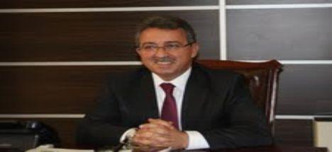 Karatay Belediye Başkanı Mehmet Hançerli Gazeteciler Gününü Kutladı