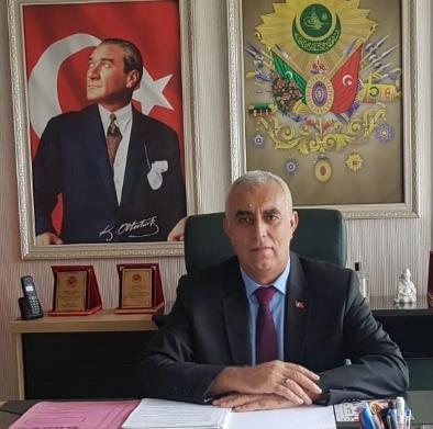 Osmanlı Turan Ocaklarından  Basın Açıklaması