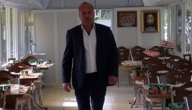 CHP Eskil Yeni İlçe Başkanı Ali Güç oldu