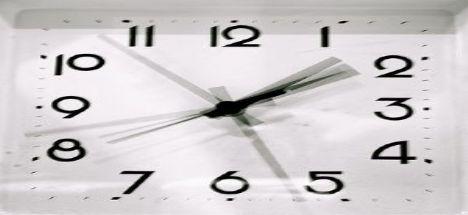 Saatler 1 Saat İleri Alınacak