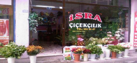 isra çiçekçilik