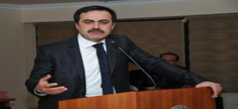 KTO Şubat ayı Meclis toplantısı gerçekleştirildi.