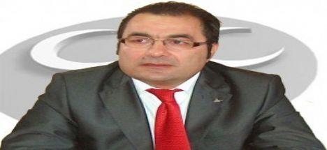 MHP Aksaray Belediye Başkan Adayı Rıfkı Karabatak Oldu