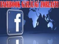Facebook'ta profilinizi gizlemek zorlaştı