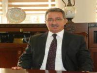 Karatay Belediye Başkanı Mehmet Hançerli'den 19 Mayıs Mesajı