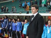 Konyaspor'dan Arveladze'ye teşekkür