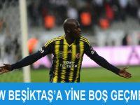 Fenerbahçe Beşiktaş'a Yine Sow Yaptı!
