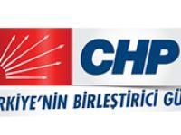 CHP Konya'da ilk 4 Belli oldu