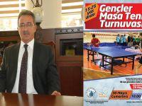 Karatay'da Turnuva Rüzgarı Esecek