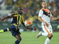 Fenerbahçe'den Erken Veda!