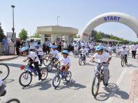 Bisiklet Yarışları İsmil Mahallesinde devam etti