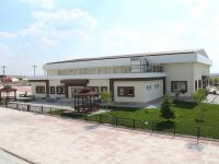 Karatay Belediyesinden Altınekin ilçesine dev tesis!