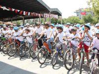 Karatay'da Bisiklet yarışlarının Sonuncusu Adalet Parkı'nda yapılacak