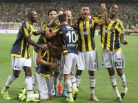 Fenerbahçe Lige 3 puanla başladı