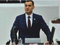 Aksaray Milletvekili Turan YALDIR'ın Zafer Bayramı mesajı