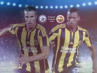 Atromitos - Fenerbahçe karşılaşması şifresiz yayınla Tivibu Spor'da