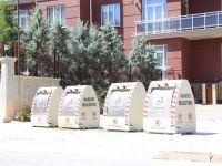 Karatay Belediyesi Temiz bir çevre için çalışmalar sürüyor