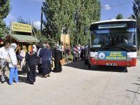 Karatay Kent Konseyi Üyelerinden Konya Gezisi
